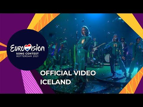 Daði og Gagnamagnið - 10 Years - Iceland 🇮🇸 -  Eurovision 2021