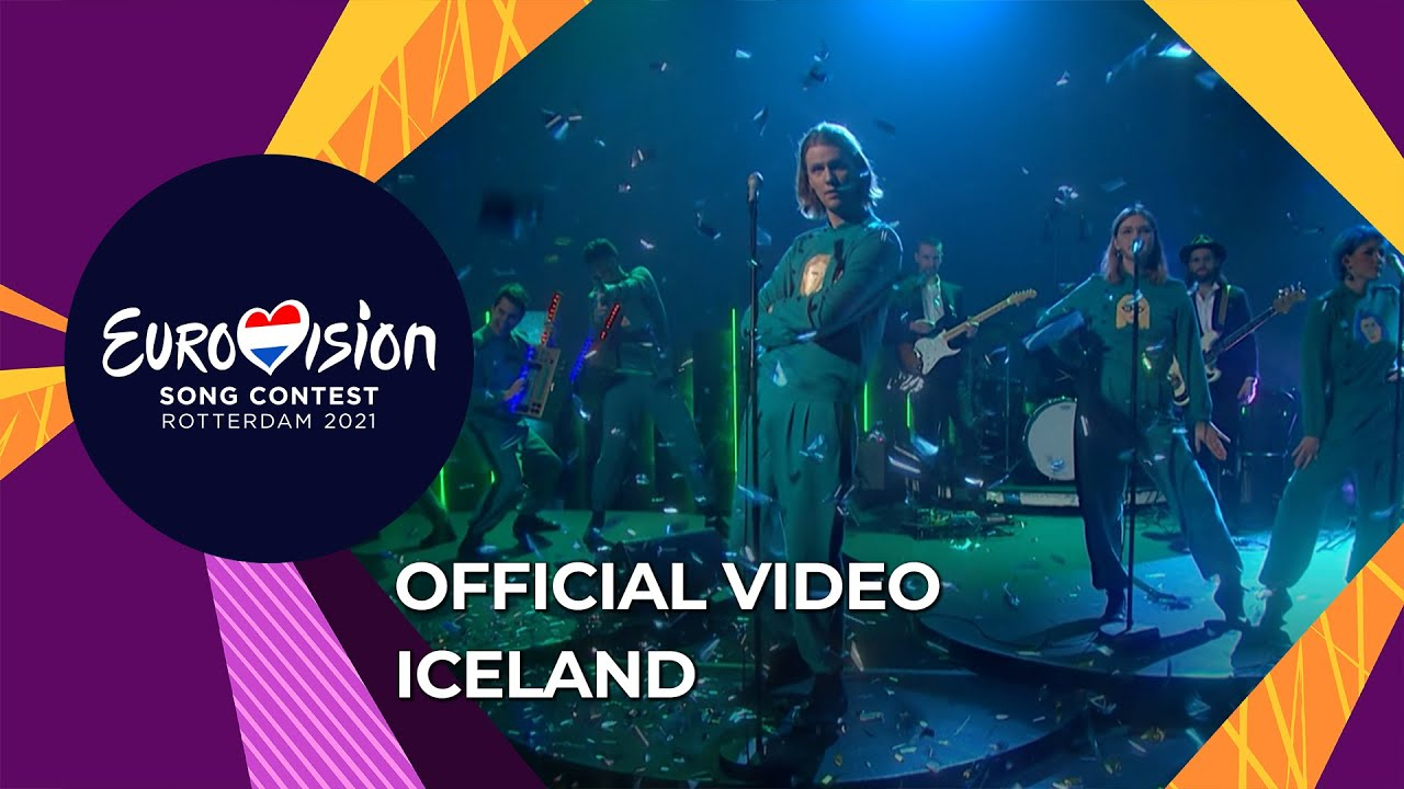 Nordic Music Review's Guide to Eurovision 2021.