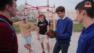 Что белорусы не знают о бейсболе или большой секрет левой руки