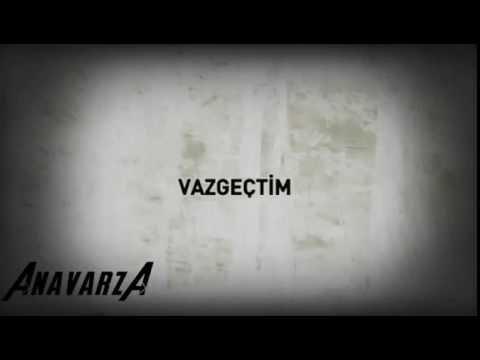 """Yıldız Tilbe """"Vazgeçtim"""" - Karaoke"""