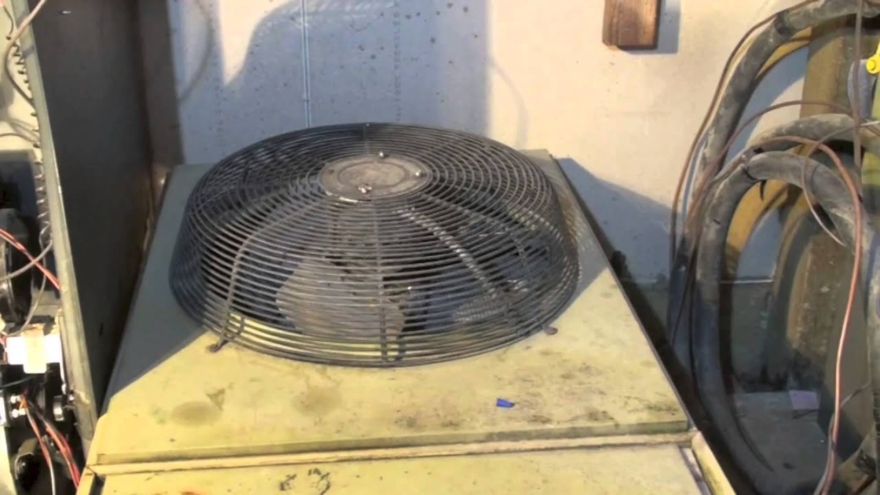 Heat Pump Noise