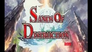 Sands of Destruction ep.31-Kyrie?! Kyrie!
