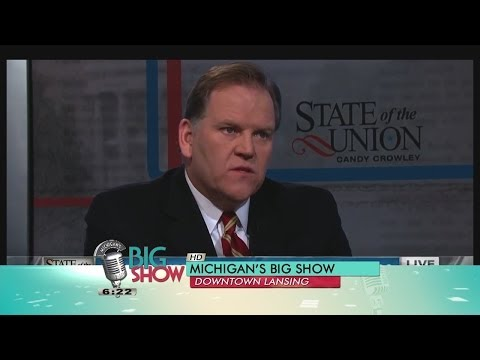 Safety Concerns for Sochi Olympics : Michigan's Big Show