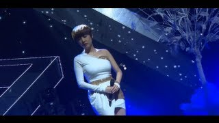 Byul - You are so bad, 별 - 나빠, Music Core 20121110 Mp3