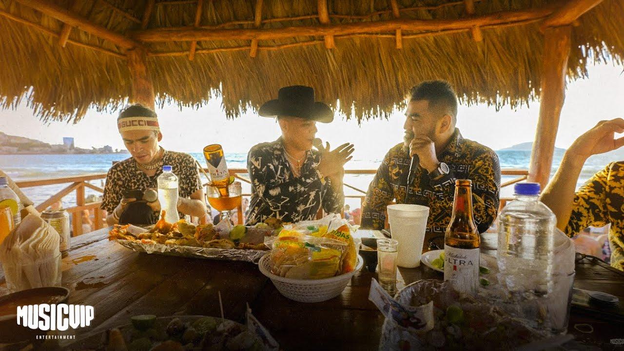 Download Grupo Firme - @El Mimoso   -Deja - El Flaco - El Yaki - Grupo Codiciado - (Official Video)