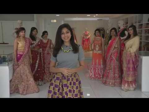 Sheetal Patel - Enens Indian Boutique