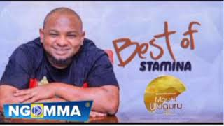 Best Of Stamina Bongo Hip Hop Mix Vol 3 By Dj Collo Spice Ft  Stamina Audio Version