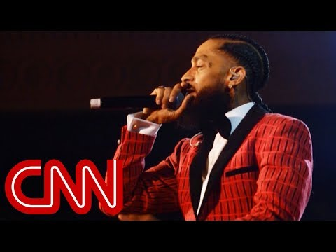 LAPD: Nipsey Hussle knew man accused of killing him Mp3