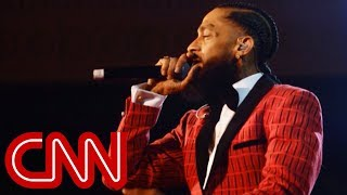LAPD: Nipsey Hussle knew man accused of killing him