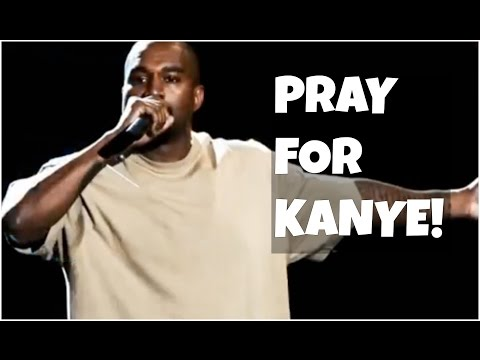 KANYE WEST IS GOING TO DIE !