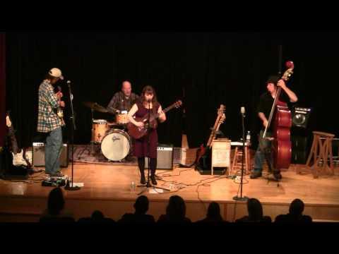 Jo Serrapere ; Swoon, At The  Kettle Concert