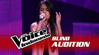 "Regina Poetiray ""The Voice Within"" 