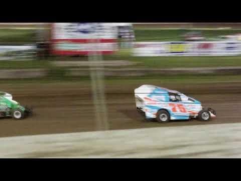 8/24/19 - Xcel 600 Mods - Upper Iowa Speedway