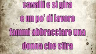 TI AMO   _ Tozzi Umberto