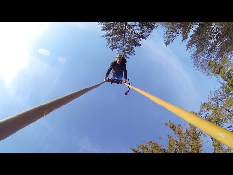 GoPro: Giant Swing Flip in 2.7k
