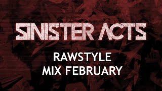 Rawstyle Mix February 2019