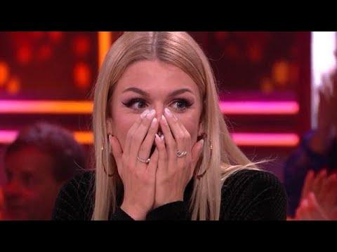 "Davina Michelle in voorprogramma Pink: ""Wat vet"" - RTL LATE NIGHT MET TWAN HUYS"