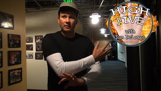 Tom Delonge - Loveline High Five