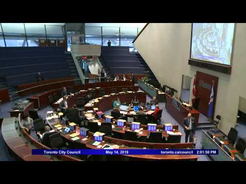 City Council - May 14, 2019 - Part 2 of 2