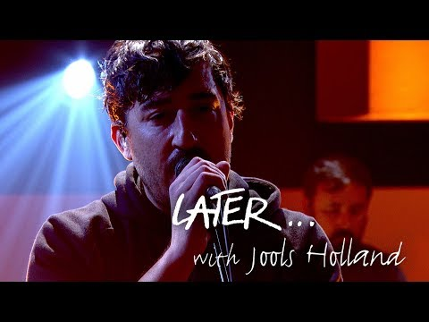 Grizzly Bear - Mourning Sound - Later… with Jools Holland - BBC Two