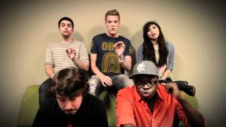 Repeat youtube video As Long As You Love Me / Wide Awake - Pentatonix (Justin Bieber / Katy Perry Cover)