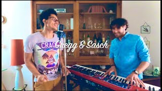 """I feel it coming (The Weeknd 2017)  played by """"Gregg & Sasch"""""""