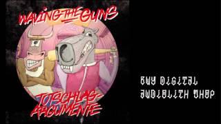 Waving The Guns - Intro (Audio)