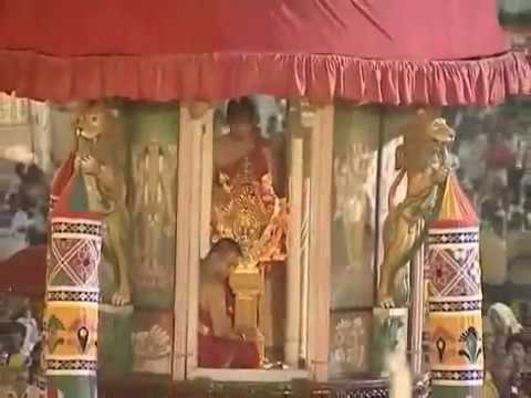 Sri Dharmashala Manjunatha Swamy Temple Karnataka Youtube
