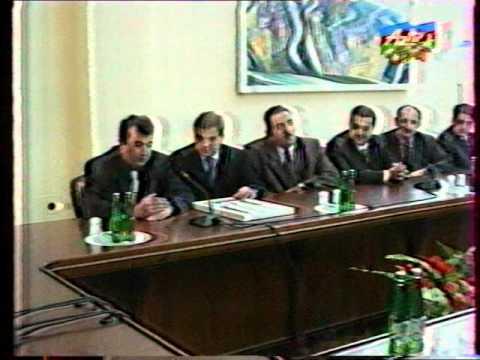 Ümummilli lider Heydər Əliyev ilə...