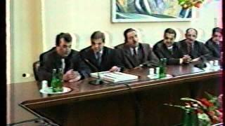 Ümummilli lider Heydər Əliyev ilə göruşümüz - Planet Parni iz Baku (30.12.2000)