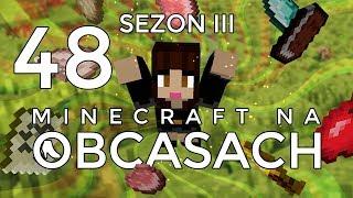 Minecraft na obcasach - Sezon III #48 - Brak biblioteczek ;(
