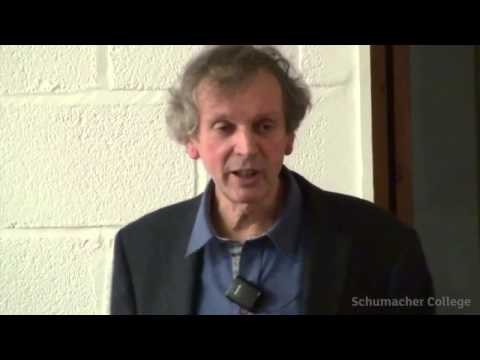 Rupert Sheldrake...Earth Science And Spiritual Practices.