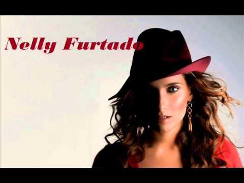 Nelly Furtado - Explode (Instrumental)