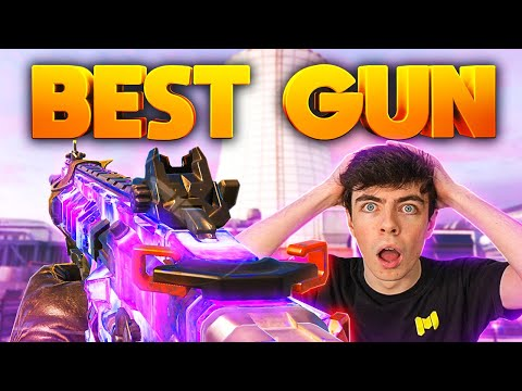 This COULD BE THE BEST GUN in SEASON 9 of COD Mobile... (Gunsmith Loadout)