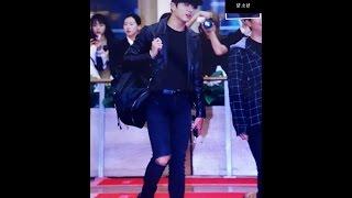 [ jungkook bts ] 170519 incheon airport heading to US - Bangtan Boys MP3