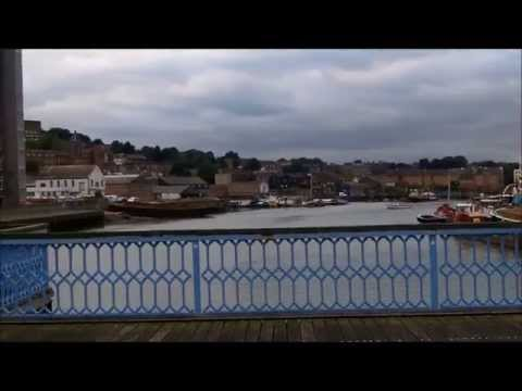 Chatham Riverside ~ Chatham,Kent.  {Video Tour}