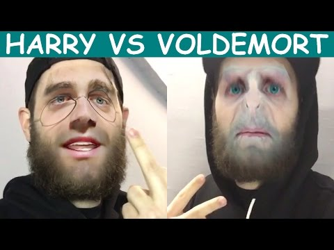 Thumbnail: Funniest Harry Potter Unrated Vines Compilation | Top Viners