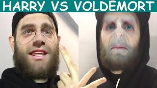 Funniest Harry Potter Unrated Vines Compilation | Top Viners