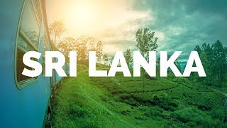 Discover the beauty of Sri Lanka