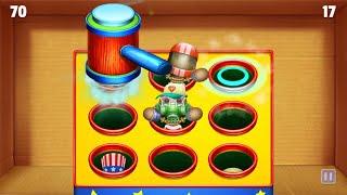 Antistress Buddy Minigames | Kick The Buddy