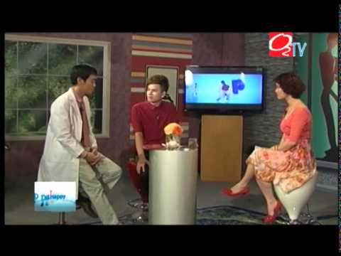[O2TV][Dr Happy]Xuất tinh ra máu