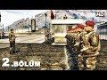 GTA 5 | Savaşçı 2. Bölüm