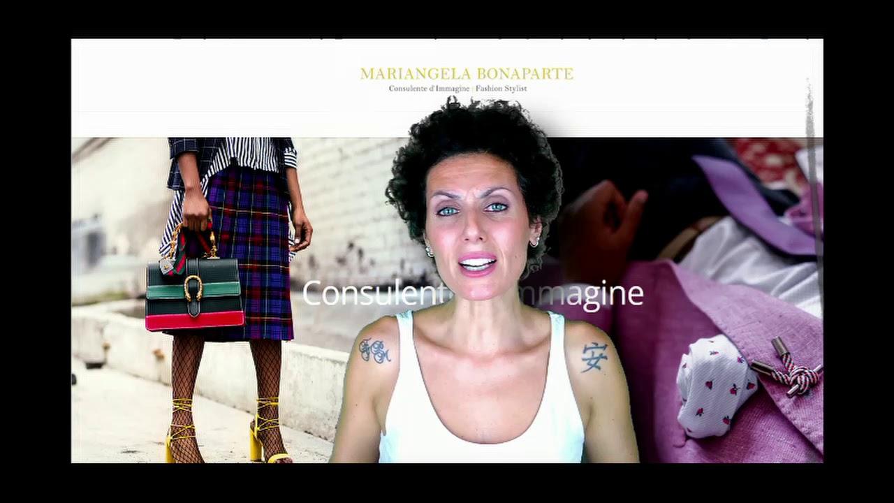 Consigli, come prendersi cura dei capelli ricci - YouTube