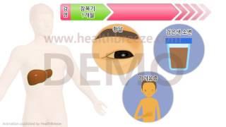 [시연용] e0052aako 성인용 A형간염 예방접종 …