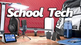 Awesome Back to School / Online Class Tech Under $100!