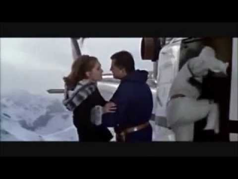On Her Majesty's Secret Service - Funny Scene