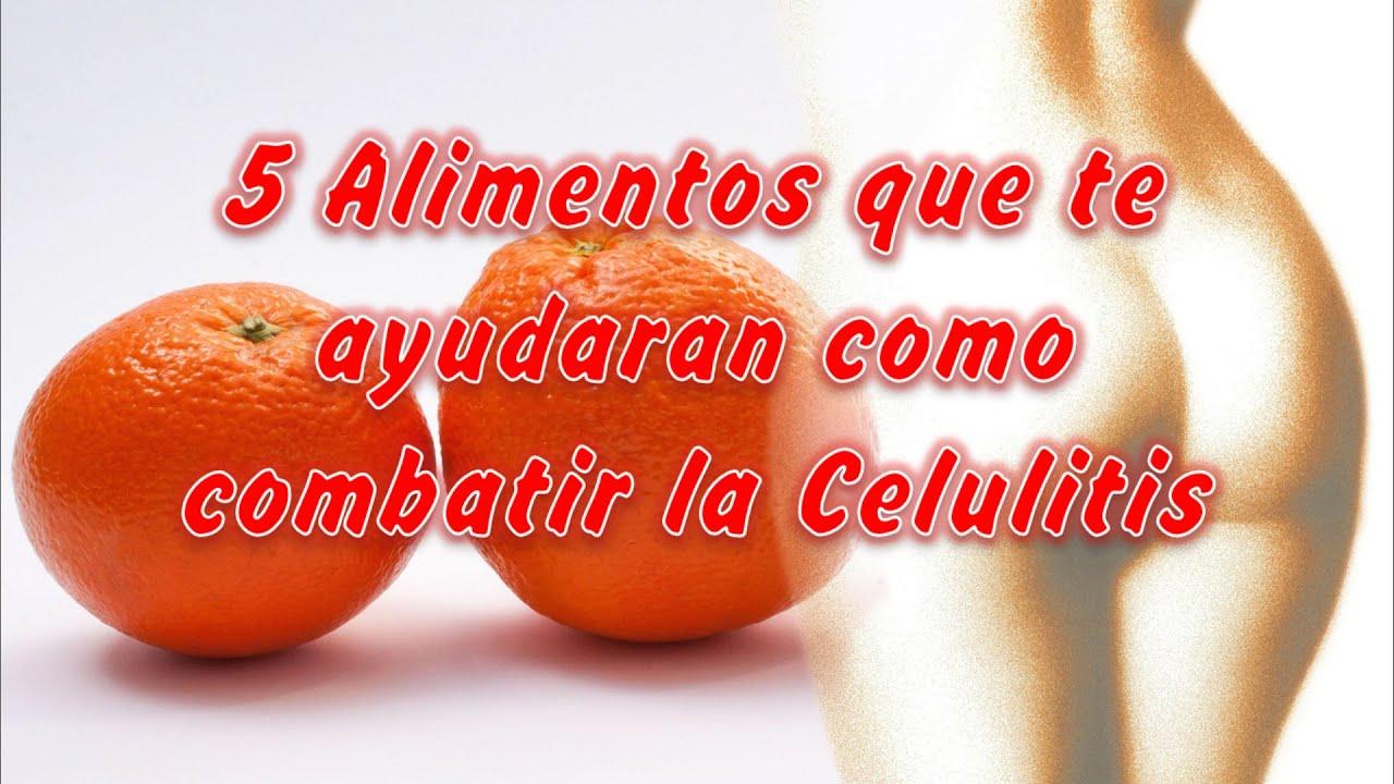 Como eliminar la celulitis alimentos para eliminar la celulitis o como combatir la celulitis - Como combatir la condensacion ...