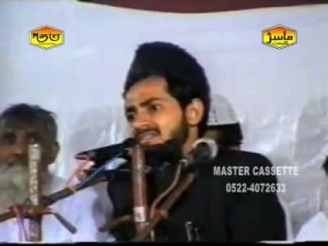 Maulana Jarjis Siraji - अज़मत-ए-मुस्तफा ~ Azmat-E-Mustafa Pat_2 ►Beautiful Bayan