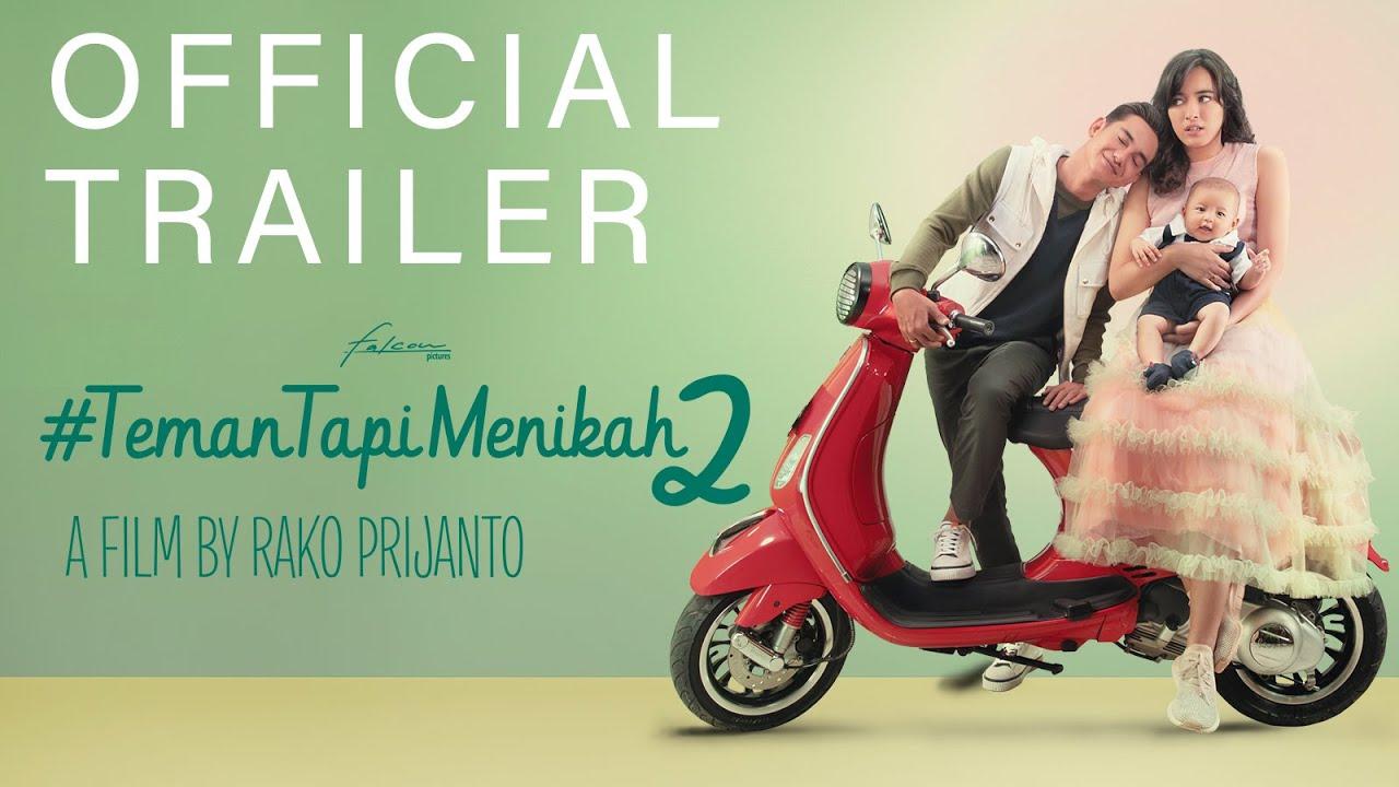 Official Trailer Temantapimenikah 2 I Tayang Di Seluruh Bioskop 27 Februari 2020 Youtube