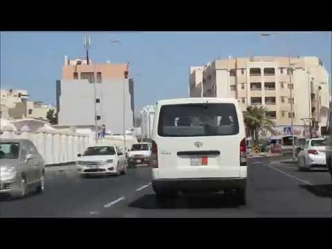 Bahrain Time Laps